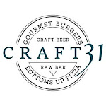 Logo for Craft 31