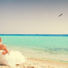 Wedding photographer Pavel Chetvertkov (fotopavel). Photo of 11.08.2016