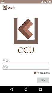 CCULife - náhled