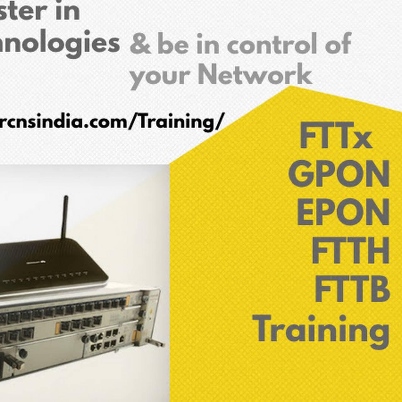 RCNET Enterprise Network Training Center - Only Training