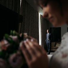 Düğün fotoğrafçısı Anton Metelcev (meteltsev). 03.08.2017 fotoları