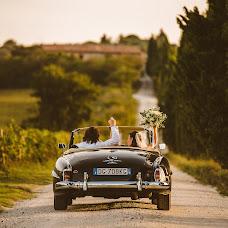 Wedding photographer Daniele Torella (danieletorella). Photo of 02.10.2018