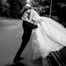 Wedding photographer Vitaliy Turovskyy (turovskyy). Photo of 28.05.2018