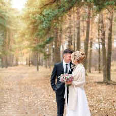 Wedding photographer Olga Lapshina (Lapshina1993). Photo of 03.11.2018