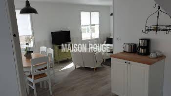 Appartement 3 pièces 48,1 m2