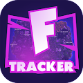 Stats Tracker for Fortnite - Chests Map & Weapons