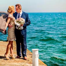 Wedding photographer Irina Sunchaleeva (IrinaSun). Photo of 21.05.2016