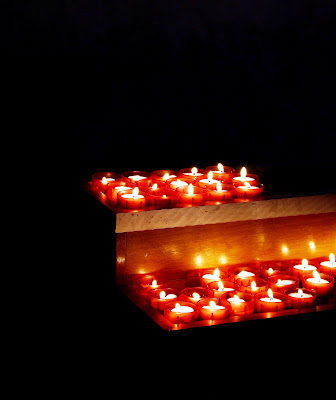 luce nel buio di bluerose68