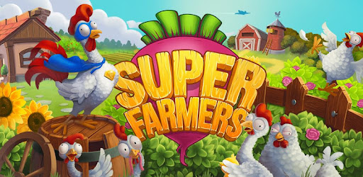 Superfarmers for PC