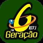 Rádio Geração FM icon