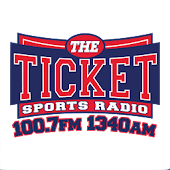The Ticket 100.7