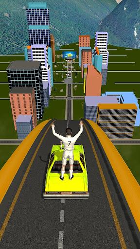 Mega Ramp screenshot 10
