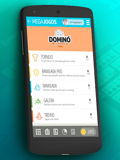 Dominoes Online 4.5.9 DreamHackers 4