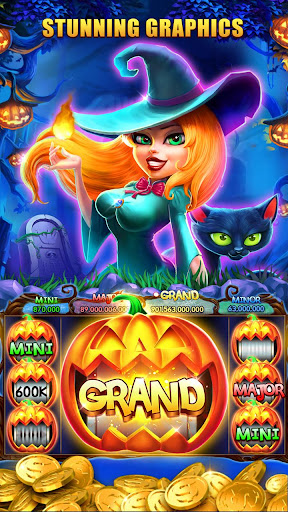 Ultimate Slots: 2019  Vegas Casino Slot Machines  screenshots 7
