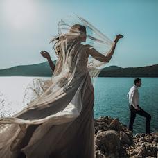 Wedding photographer Aleksandr Aushra (AAstudio). Photo of 10.10.2018