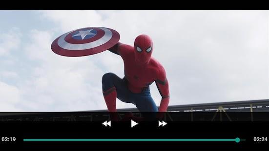 Fandango Movies Screenshot 7