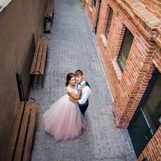 Wedding photographer Anna Fedorenko (annafed34). Photo of 28.10.2017