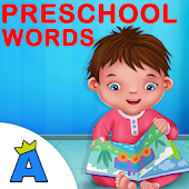 First Words Learning