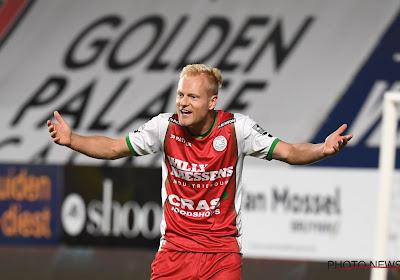 Olivier Deschacht, l'increvable, débute sa 20ème saison en Pro League
