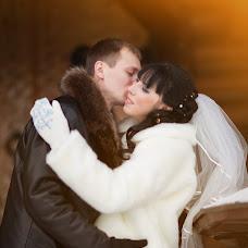 Wedding photographer Viktoriya Dementeva (SpectrumVates). Photo of 10.03.2014