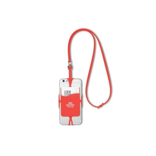 Smartphone Holder and Hanger