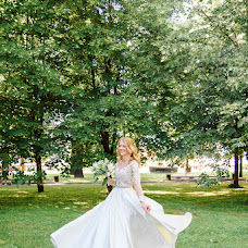 Wedding photographer Aleksandr Tarasevich (AleksT). Photo of 25.06.2018