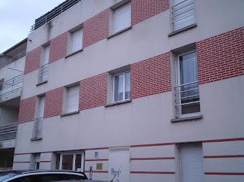 appartement à Saint-Jean-de-Braye (45)