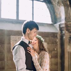 Wedding photographer Yulya Chvankova (juliachvankova). Photo of 25.11.2016