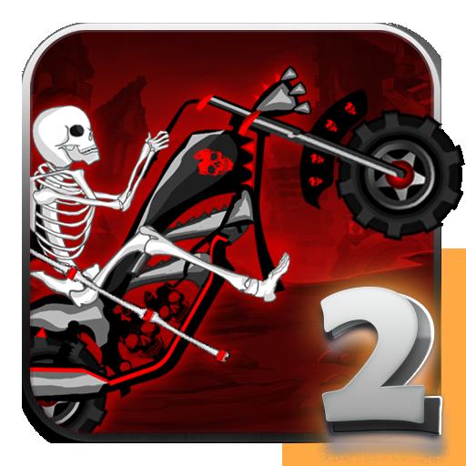 Devil's Ride 2 icon
