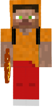 this is fan-made skin of a builder p.s. im builder ur all free to use this skin :D