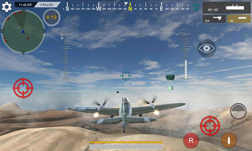 Heli Clash : Helicopter Battle ss2