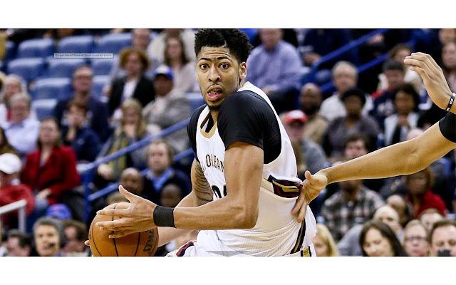 New Orleans Pelicans Tab