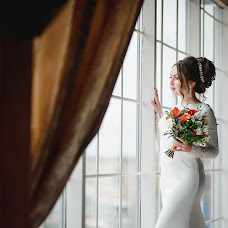Свадебный фотограф Александр Малюков (Malyukov). Фотография от 25.11.2017