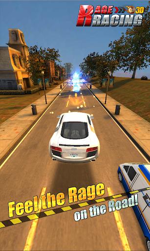 Rage Racing 3D u0635u0648u0631 2