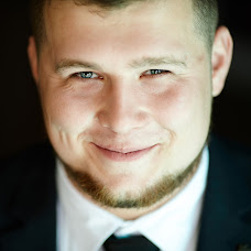 Wedding photographer Andrey Rodchenko (andryby). Photo of 02.08.2017