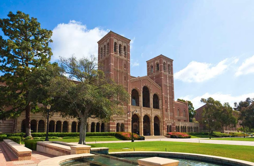 Edwin Black: LA mulls prosecution of anti-Israel disrupters at UCLA