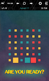Puzzle: Color Picture logic game- screenshot thumbnail