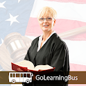 Learn US Law by GoLearningBus icon