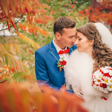 Wedding photographer Aleksandr Levchenko (alex777). Photo of 28.11.2016