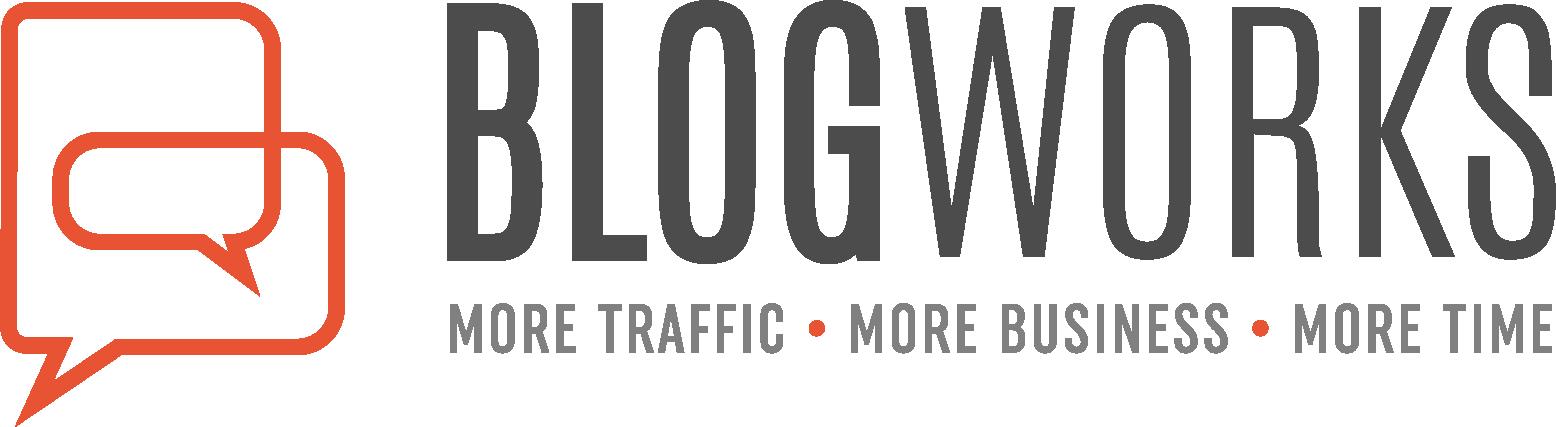 yourblogworks.com logo