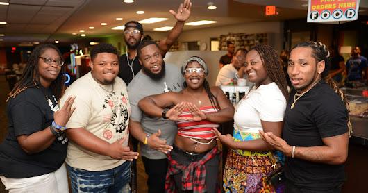 Wednesday June 19,2019-Atlanta,GA-Midtown Bowling-AGP