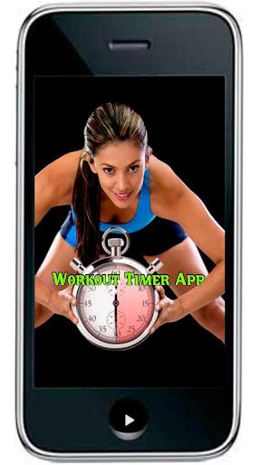 Workout Timer App :Sport Watch