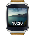 Photo Wear Android Watch Face 2.4 Apk
