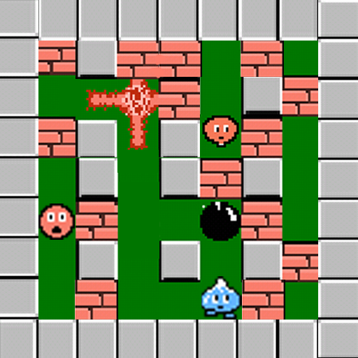 Classic Bomberman 69