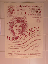 Photo: poster for wine festival
