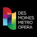 Des Moines Metro Opera icon