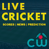 Cricnwin - Live Cricket Scores, News & Rewards
