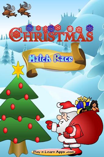 Christmas Game For Children