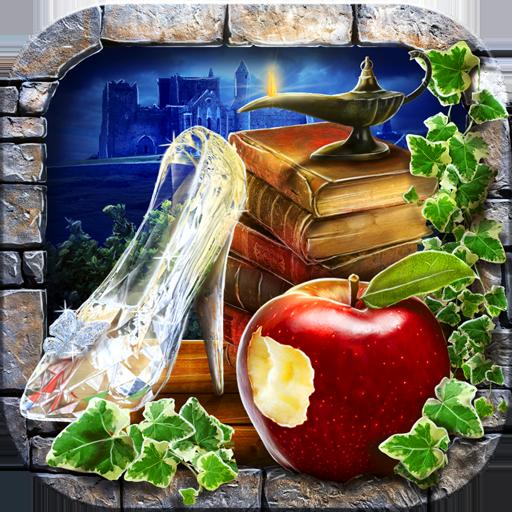 Hidden Objects Fairy Tale (game)