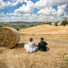Wedding photographer Lucio Censi (censi). Photo of 28.09.2017